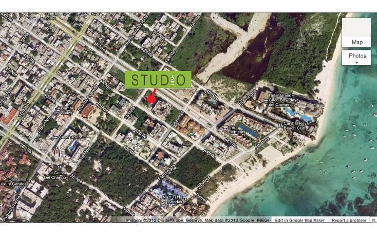 Foto de departamento en venta en  , playa del carmen centro, solidaridad, quintana roo, 1087319 No. 18