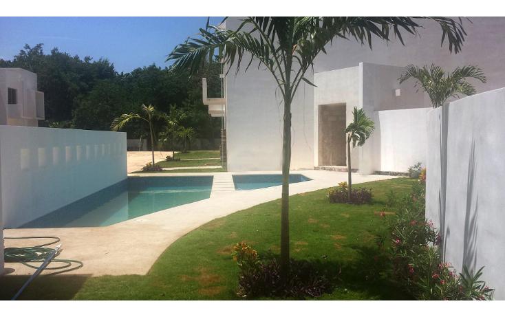 Foto de casa en venta en  , playa del carmen centro, solidaridad, quintana roo, 1093997 No. 08