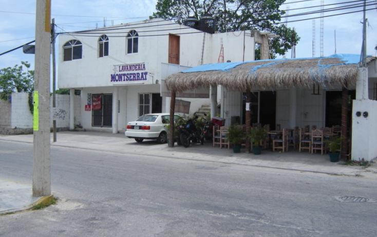 Foto de local en renta en  , playa del carmen centro, solidaridad, quintana roo, 1095143 No. 01