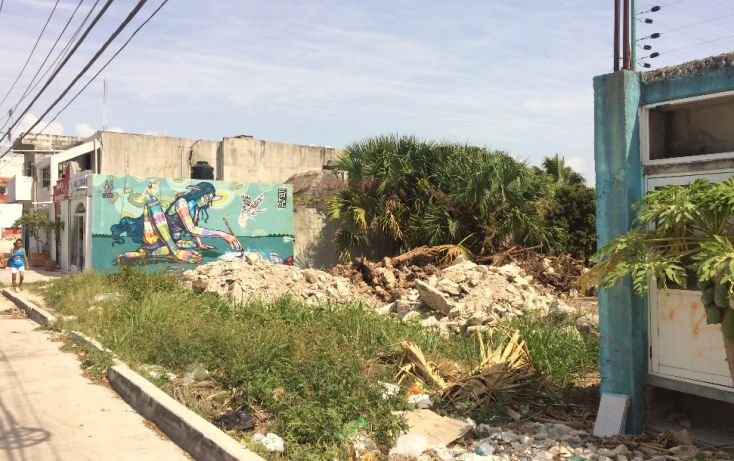 Foto de terreno comercial en renta en, playa del carmen centro, solidaridad, quintana roo, 1102865 no 01