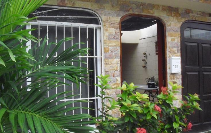 Foto de casa en venta en  , playa del carmen centro, solidaridad, quintana roo, 1106617 No. 01