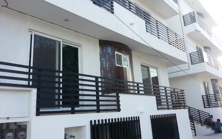 Foto de edificio en renta en  , playa del carmen centro, solidaridad, quintana roo, 1112127 No. 01