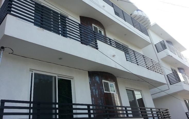 Foto de edificio en renta en  , playa del carmen centro, solidaridad, quintana roo, 1112127 No. 02