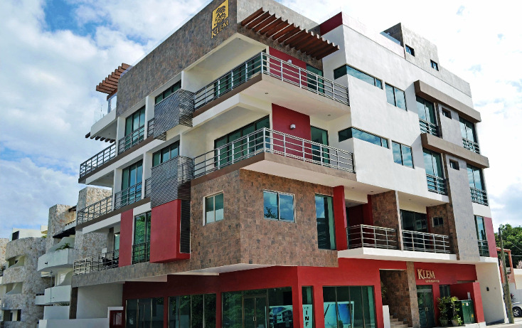 Foto de edificio en venta en  , playa del carmen centro, solidaridad, quintana roo, 1112311 No. 01