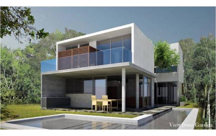 Foto de casa en venta en  , playa del carmen centro, solidaridad, quintana roo, 1112555 No. 09