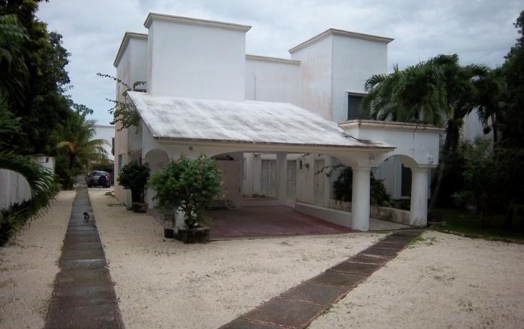 Foto de casa en venta en  , playa del carmen centro, solidaridad, quintana roo, 1115781 No. 01