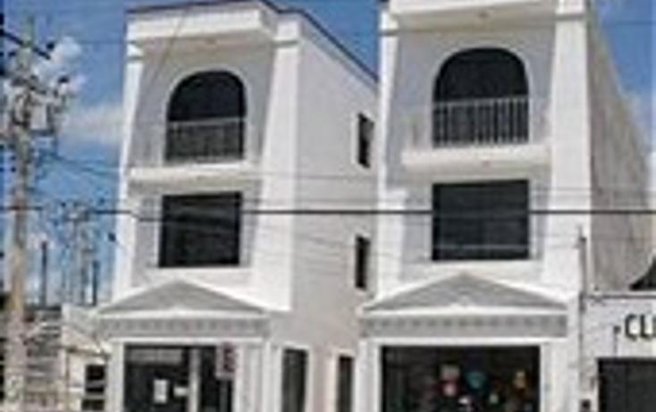 Foto de edificio en venta en  , playa del carmen centro, solidaridad, quintana roo, 1116811 No. 01
