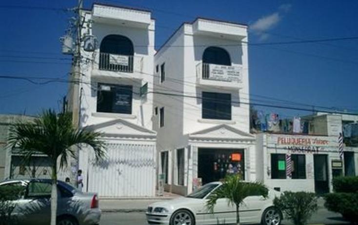 Foto de edificio en venta en  , playa del carmen centro, solidaridad, quintana roo, 1116811 No. 02