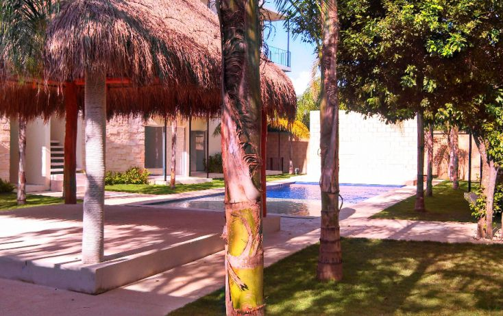 Foto de departamento en venta en, playa del carmen centro, solidaridad, quintana roo, 1122377 no 01