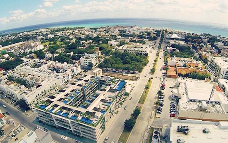 Foto de departamento en venta en, playa del carmen centro, solidaridad, quintana roo, 1125327 no 11