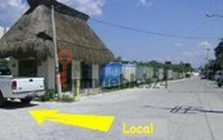 Foto de local en venta en  , playa del carmen centro, solidaridad, quintana roo, 1126297 No. 05