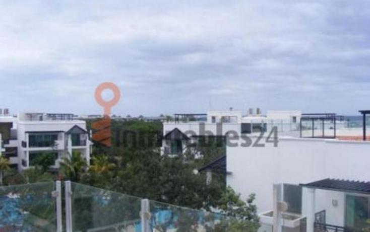 Foto de departamento en venta en  , playa del carmen centro, solidaridad, quintana roo, 1126807 No. 01