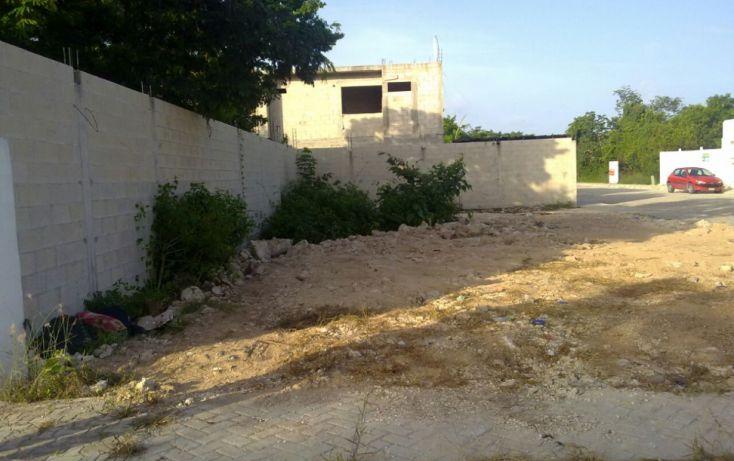 Foto de terreno habitacional en venta en, playa del carmen centro, solidaridad, quintana roo, 1127273 no 02