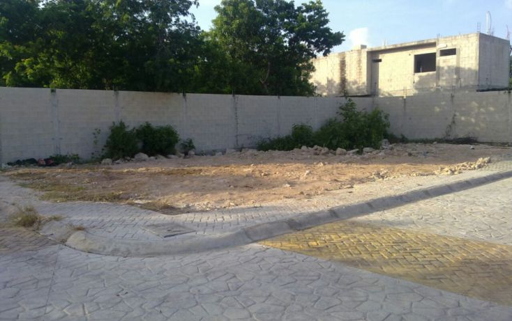 Foto de terreno habitacional en venta en, playa del carmen centro, solidaridad, quintana roo, 1127273 no 03
