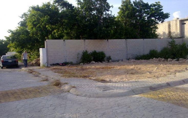 Foto de terreno habitacional en venta en, playa del carmen centro, solidaridad, quintana roo, 1127273 no 04