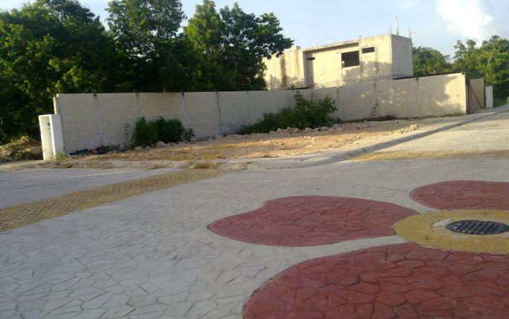Foto de terreno habitacional en venta en, playa del carmen centro, solidaridad, quintana roo, 1127273 no 06