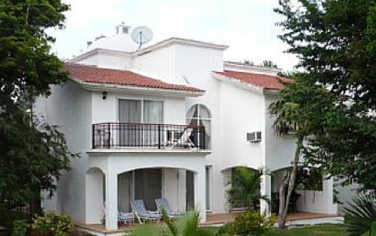 Foto de casa en venta en, playa del carmen centro, solidaridad, quintana roo, 1129787 no 01