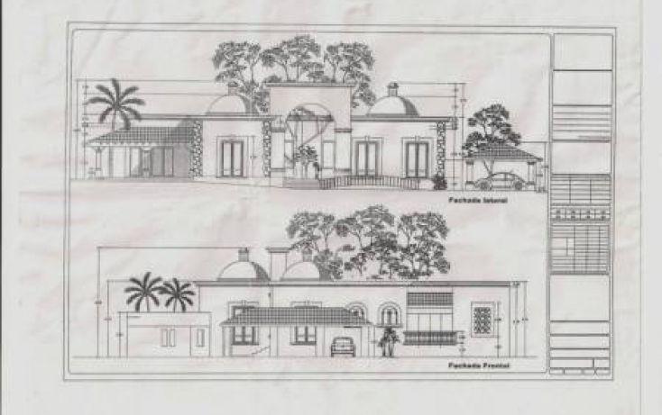 Foto de casa en venta en, playa del carmen centro, solidaridad, quintana roo, 1131485 no 02