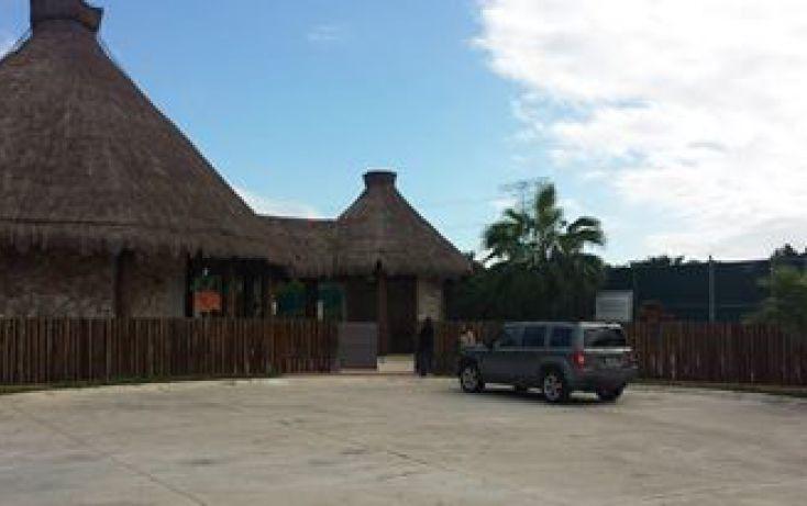 Foto de terreno habitacional en venta en, playa del carmen centro, solidaridad, quintana roo, 1131903 no 12