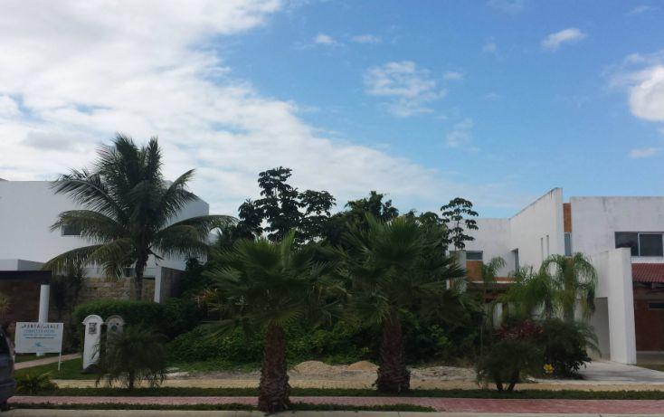 Foto de terreno habitacional en venta en, playa del carmen centro, solidaridad, quintana roo, 1131903 no 14