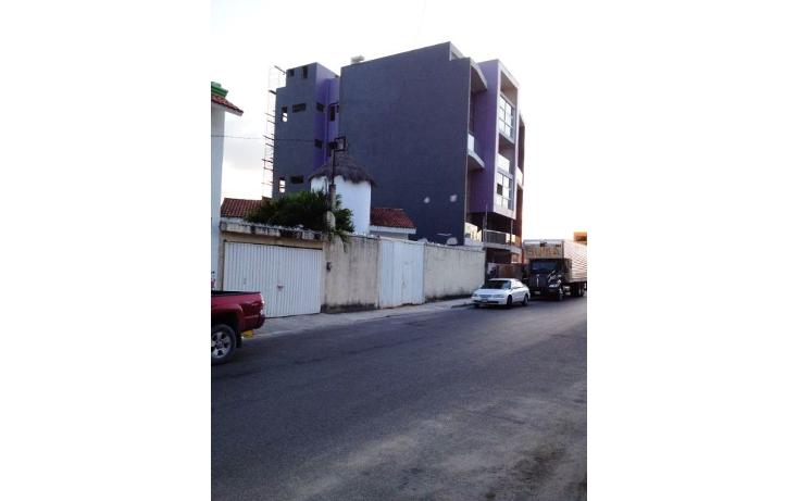 Foto de departamento en venta en  , playa del carmen centro, solidaridad, quintana roo, 1132271 No. 09