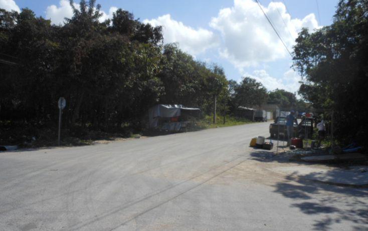 Foto de terreno comercial en venta en, playa del carmen centro, solidaridad, quintana roo, 1137859 no 01