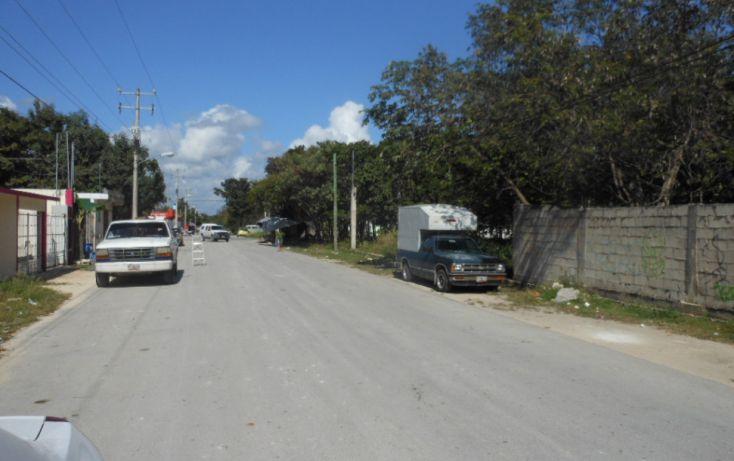 Foto de terreno comercial en venta en, playa del carmen centro, solidaridad, quintana roo, 1137859 no 02