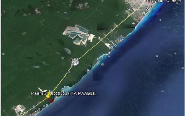 Foto de terreno comercial en venta en  , playa del carmen centro, solidaridad, quintana roo, 1143239 No. 01