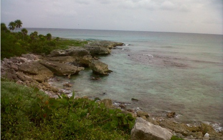 Foto de terreno comercial en venta en  , playa del carmen centro, solidaridad, quintana roo, 1143239 No. 04
