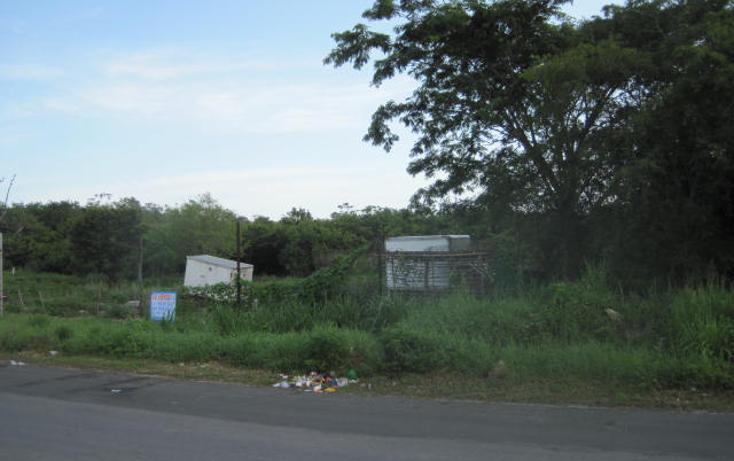 Foto de terreno comercial en venta en  , playa del carmen centro, solidaridad, quintana roo, 1168431 No. 01