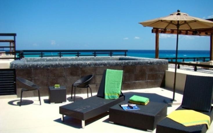 Foto de departamento en venta en, playa del carmen centro, solidaridad, quintana roo, 1174423 no 08