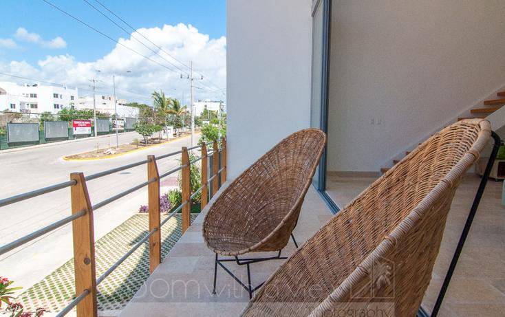 Foto de departamento en venta en  , playa del carmen centro, solidaridad, quintana roo, 1176957 No. 10