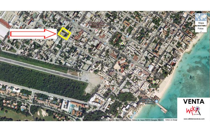 Foto de edificio en venta en  , playa del carmen centro, solidaridad, quintana roo, 1179563 No. 04