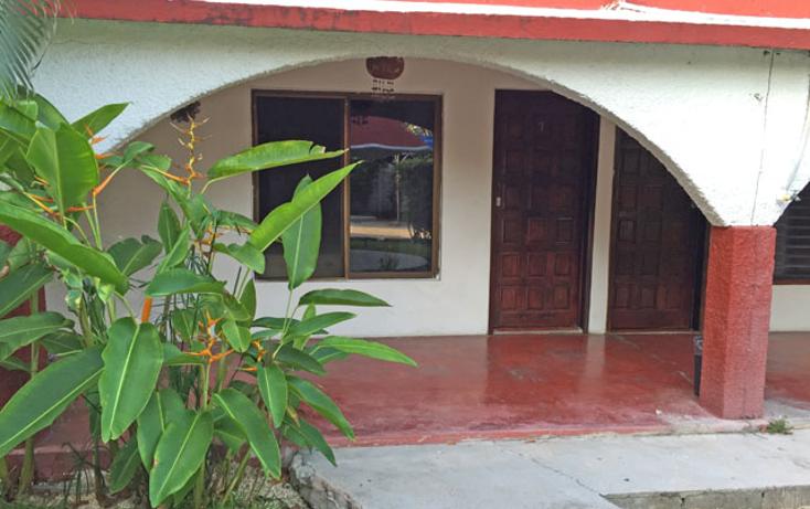 Foto de edificio en venta en  , playa del carmen centro, solidaridad, quintana roo, 1179563 No. 11