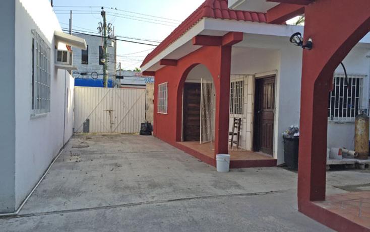Foto de edificio en venta en  , playa del carmen centro, solidaridad, quintana roo, 1179563 No. 14