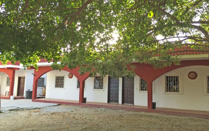 Foto de edificio en venta en  , playa del carmen centro, solidaridad, quintana roo, 1179563 No. 16