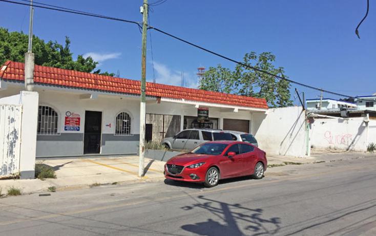 Foto de edificio en venta en  , playa del carmen centro, solidaridad, quintana roo, 1179563 No. 21