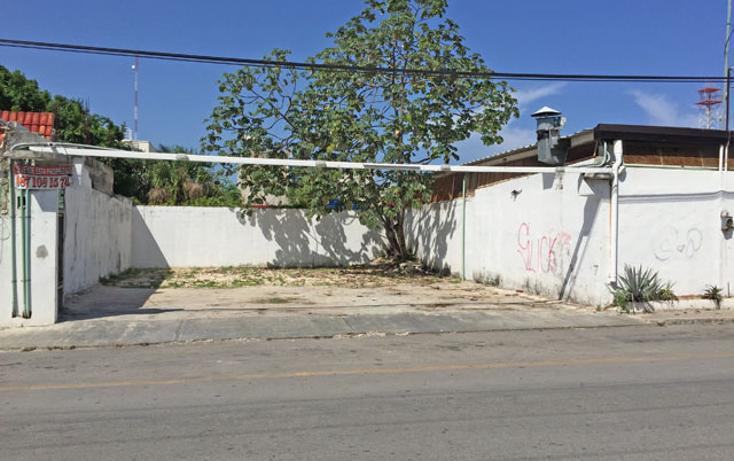 Foto de edificio en venta en  , playa del carmen centro, solidaridad, quintana roo, 1179563 No. 22