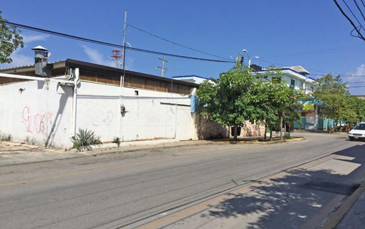 Foto de edificio en venta en  , playa del carmen centro, solidaridad, quintana roo, 1179563 No. 23