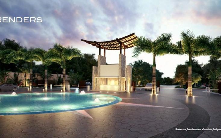 Foto de terreno habitacional en venta en  , playa del carmen centro, solidaridad, quintana roo, 1183457 No. 01
