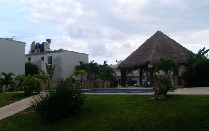 Foto de casa en renta en, playa del carmen centro, solidaridad, quintana roo, 1184483 no 02