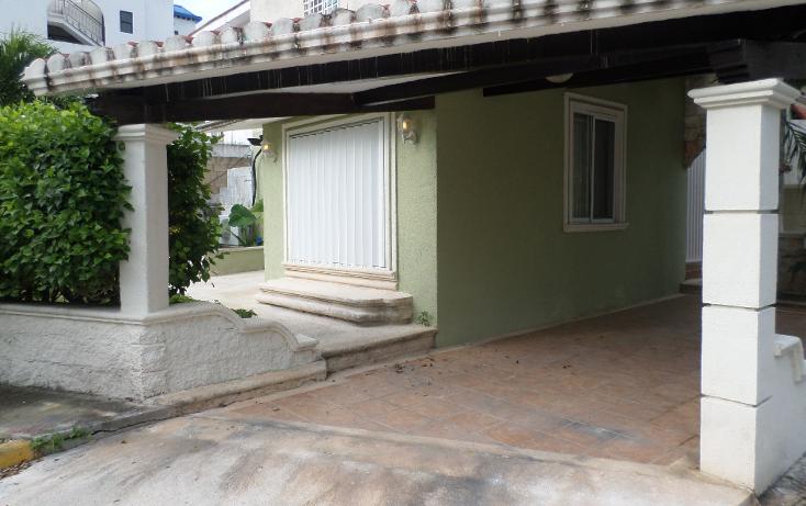 Foto de casa en renta en  , playa del carmen centro, solidaridad, quintana roo, 1188157 No. 01