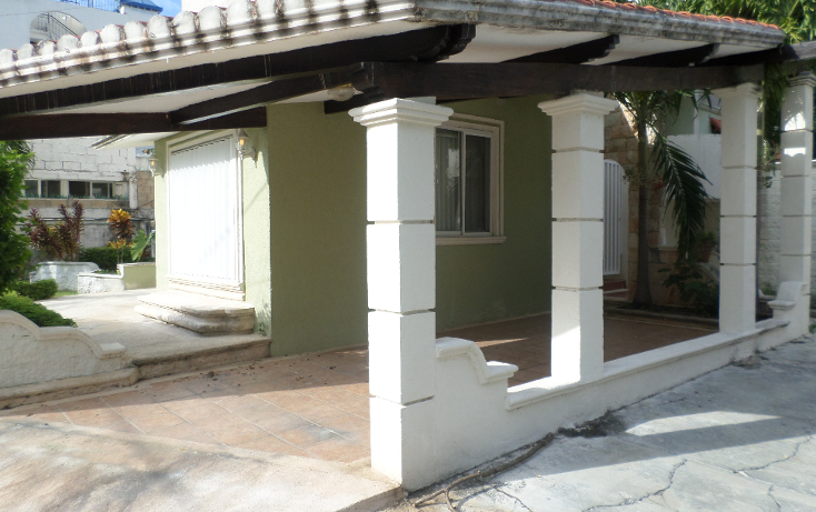 Foto de casa en renta en  , playa del carmen centro, solidaridad, quintana roo, 1188157 No. 02