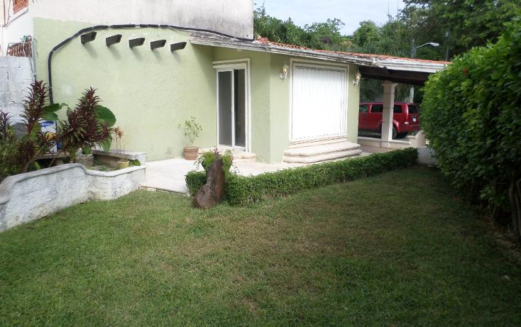 Foto de casa en renta en  , playa del carmen centro, solidaridad, quintana roo, 1188157 No. 03