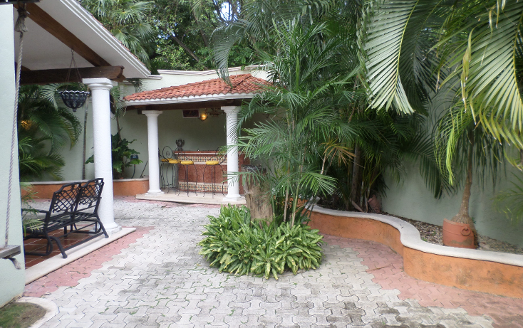 Foto de casa en renta en  , playa del carmen centro, solidaridad, quintana roo, 1188157 No. 04