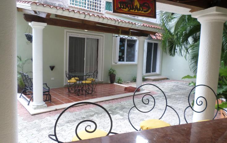 Foto de casa en renta en  , playa del carmen centro, solidaridad, quintana roo, 1188157 No. 29
