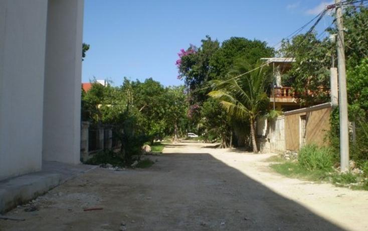 Foto de terreno comercial en venta en  , playa del carmen centro, solidaridad, quintana roo, 1193059 No. 06