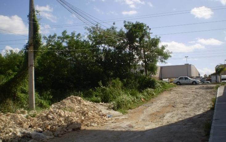 Foto de terreno comercial en venta en  , playa del carmen centro, solidaridad, quintana roo, 1193059 No. 07