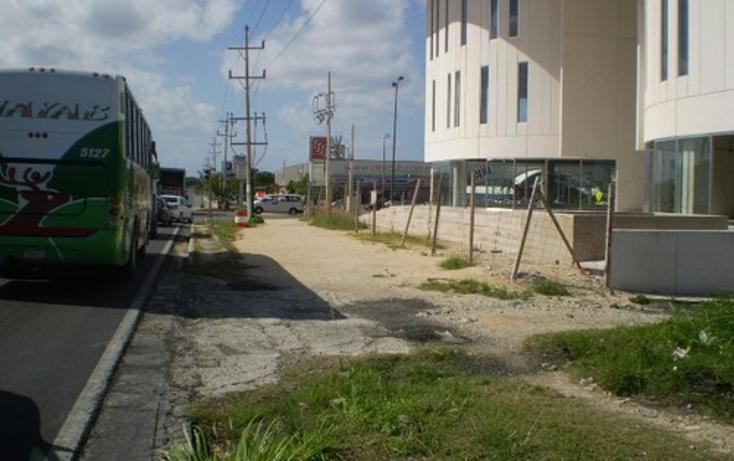 Foto de terreno comercial en venta en  , playa del carmen centro, solidaridad, quintana roo, 1193059 No. 08