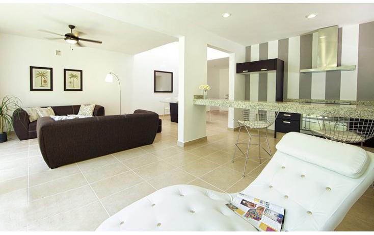 Foto de casa en venta en  , playa del carmen centro, solidaridad, quintana roo, 1198599 No. 02